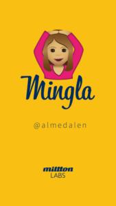 Mingla app 2