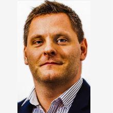 Tomas ny profilbild